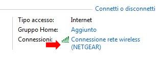 proprieta rete windows7