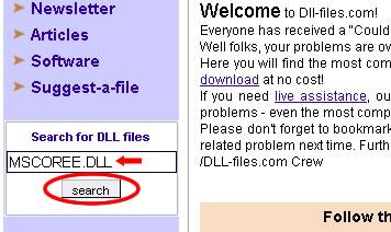 dll-files cerca