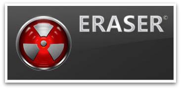 Eraser logo