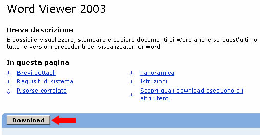 Download Word Viewer