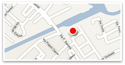 cartina localizzazione