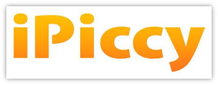 ipiccy logo
