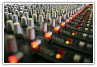 mixer volume mp3