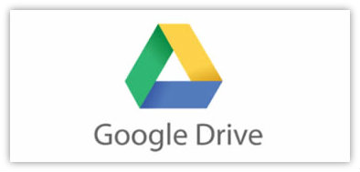 Google drve logo